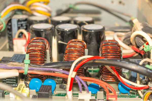 formation e-learning analyse des circuits à courant continu